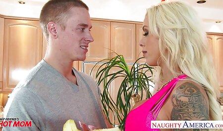 Brunette mange un marin sur un regarder film porno en streaming gratuit yacht anal