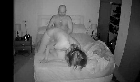 Cheveux blonds film pornographique à regarder privé porno avec des seins naturels