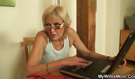 Stacy Silverston regarder film pono
