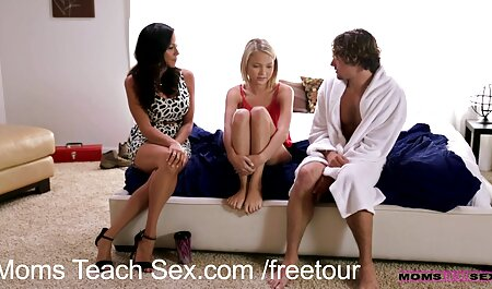 Zélé milf pet voir film de porno sandwich