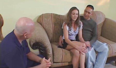 Fait maison mère porno: mère regarder film x gratuit adulte se donne dans la salle de bain