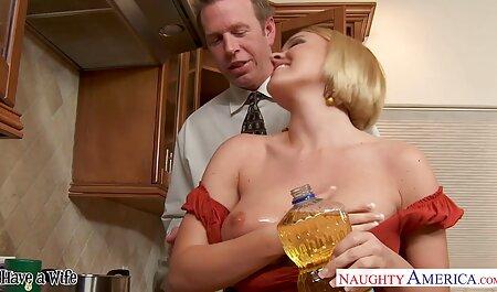 Babe Tâtonne Bites Gros voir video gratuite porno Seins