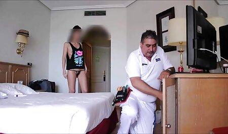 Blonde Moura et gros regarder video xxx gratuit seins sur le lit 368