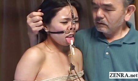 Russe porno: deux amis baise femme visionner film x