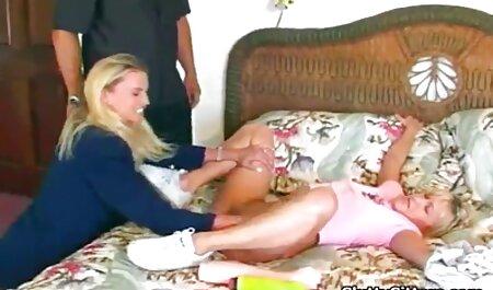 Russe porno impliqué dans le sexe anal voirfilmporno