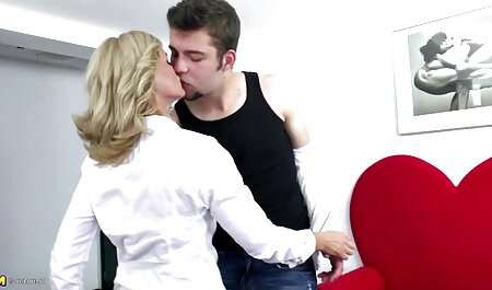 Blonde voir film porno gay aux cheveux longs porno